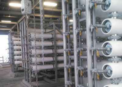 GlobalWaterServices-ReverseOsmosis-SystemBay